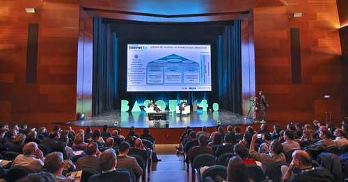 Sisteplant estará presente en el congreso Basque Industry 4.0 que organiza la SPRI