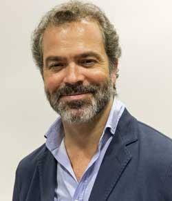 José María Moreno