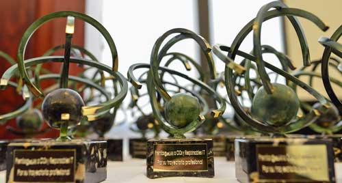 La gala de entrega de los premios @asLAN a la transformación digital de las AAPP se celebrará el 3 de abril de 2019