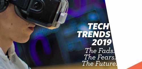 Tendencias tecnológicas 2019: hechos, miedos y futuro, según la consultora Fleihsman Hillard
