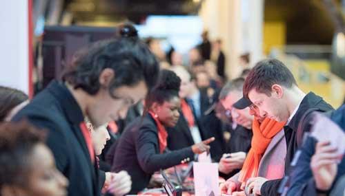 """Mark Hurd en Oracle OpenWorld Europe: """"La nube es más que una tecnología, es un disruptor que genera cambios fundamentales"""""""