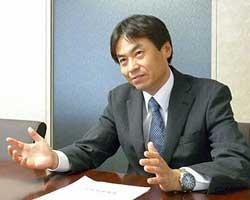 Toshiya Takahata