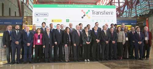 Foro Transfiere abre sus puertas, reconocido como cauce para compartir conocimiento científico y promover la innovación