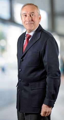 Jesús Gómez Montero