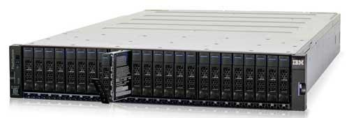 IBM FlashSystem 9100, la última tecnología de almacenamiento Flash para entornos multicloud
