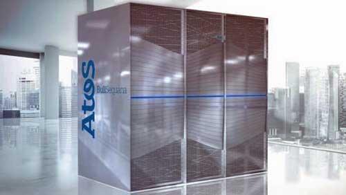 Supercomputación: Olympe, el Atos BullSequana de CALMIP, ya se enfrenta a los grandes retos del proyecto CADAMIP