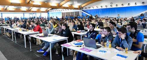 HP fomenta el interés por ciencia y tecnología a más de 10.000 estudiantes cada año en España