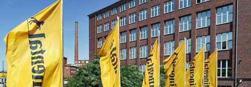Sede de Continental en Hannover - Foto: Continental AG
