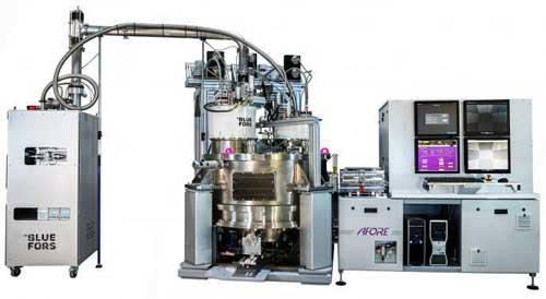 El Cryogenic Wafer Prober permite a los investigadores probar qubits en obleas de 300mm a temperaturas de pocos grados kelvin