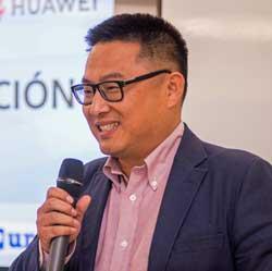 Pablo Wang