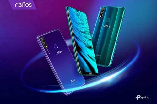 El Neffos X20 ya está disponible en España en colores negro y aurora púrpura