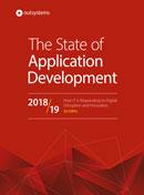 Informe OutSystems: El Estado del Desarrollo de Aplicaciones en 2019