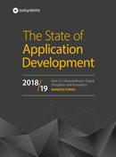 El Desarrollo de Aplicaciones en la Fabricación en 2019