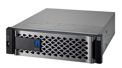Los NetApp EF600 establecen un nuevo nivel de rendimiento en los E-Series ya que incluyen compatibilidad con NVMe