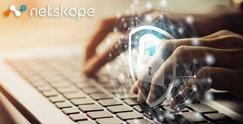 Con Netskope Security Cloud las entidades financieras obtienen visibilidad y control en tiempo real sobre todos los servicios cloud