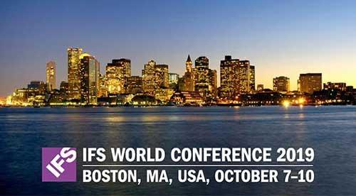 IFS muestra su gran momento en la World Conference de 2019 que celebra en Boston
