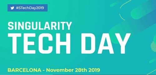 Plain Concepts convoca a desarrolladores e innovadores a su Singularity Tech Day de Barcelona