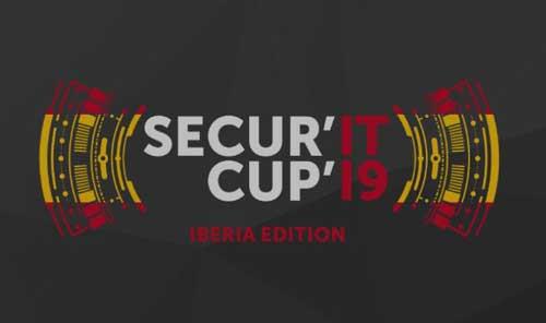 La edición de Iberia de Secure IT Cup anima a resolver problemas que afecten al aprendizaje automátio y a los sectores financiero y automoción