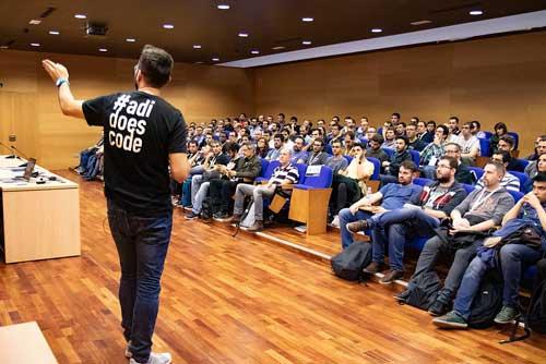 Llega Commit 2019, la gran cita de los desarrolladores de software de habla hispana