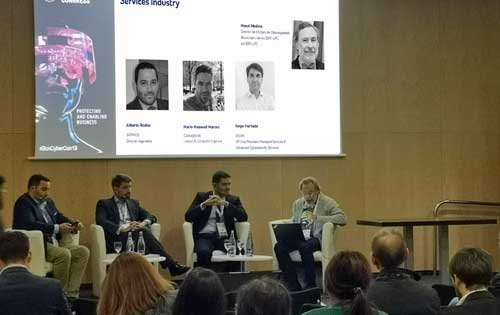 Cybersecurity Congress: S21sec revela los desafíos en seguridad del sector financiero