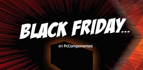 PcComponentes prepara un Black Friday muy original, el más original y competitivo