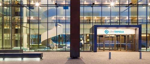 El proyecto de CGI para LocalTapiola es uno de los mayores de los realizados en Finlandia