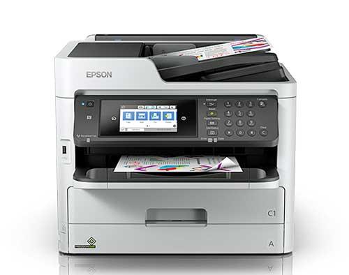 Epson aumenta un 56% su cuota de mercado para impresoras business inkjet gracias a su apuesta por la sostenibilidad