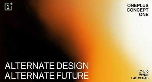 Concept One se presentará con el primero de una serie de dispositivos que revelan el compromiso de la compañía con la tecnología más innovadora