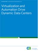 Virtualización y automatización impulsan los Dynamic Data Centers