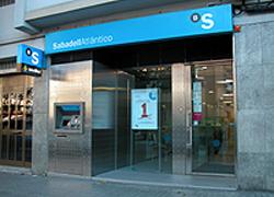 Banco Sabadell tiene una red de más de 1.200 oficinas