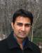 Poornaprajna Udupi, jefe de los proyectos SunSPOT e Yggdrasil de Sun Labs