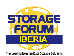 Logo de Storage Forum