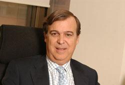 Alfonso Arbaiza, director general de Fundetec