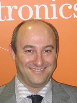 Aurelio Caballero