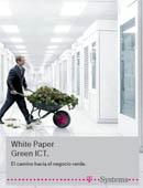 Green ICT. El camino hacia el negocio verde