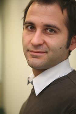 Ovanes Mikhailov, director general de Kaspersky Lab Iberia