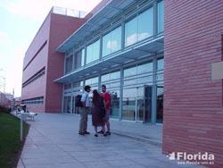 Florida Universitaria abarca un alumnado desde educación secundaria hasta títulos universitarios
