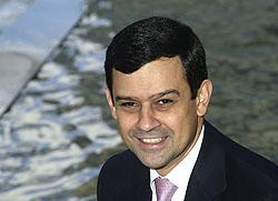 Alberto Soto, director de HP ProCurve para EMEA