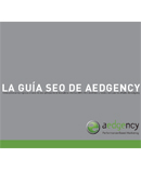 La Guía SEO de Aedgency