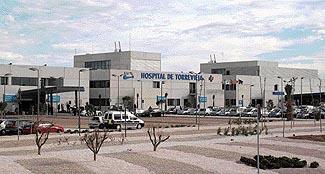 Las TICs se ponen al servicio de la salud en Torrevieja