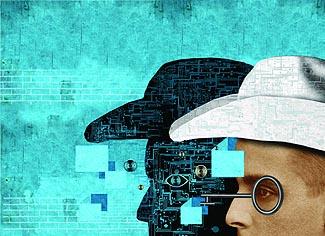 En la mente de un hacker