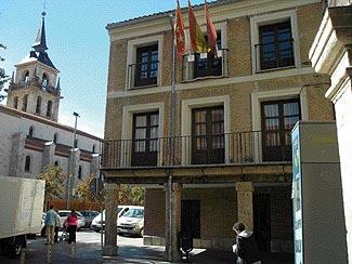 Innovación e historia se dan la mano en Alcalá Desarrollo