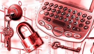 Objetivo: la seguridad de los dispositivos móviles