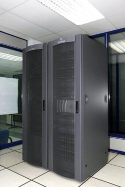 Con la cabina NetApp FAS3170, CESCA ha pasado de 16,5 TB a 61,7 TB de almacenamiento