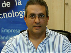 José Manuel Bernal