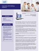 EDI Holdings. Sudáfrica