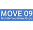 MOVE 09, Mobile Vodafone Expo