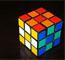 Resolviendo el cubo de Rubik de la banda ancha móvil