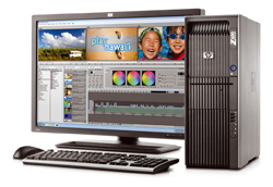 HP ZR30w