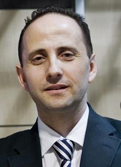 Luis Fernando Rodríguez